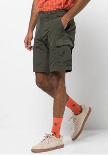Шорты CANYON CARGO SHORTS