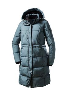 Пальто WMN Quilted CT
