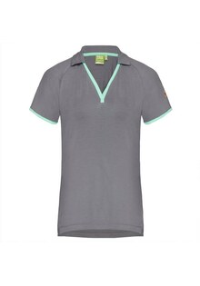 Кофта-поло TAO Couletto nachhaltiges Damen Funktions Polo Shirt DEBBY