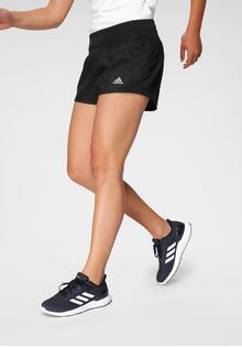 Шорты RUN IT SHORTS 3S