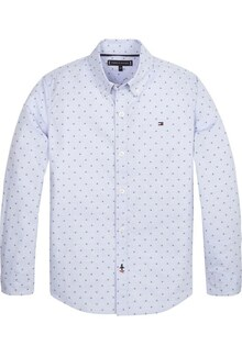 Рубашка GLOBAL DETAIL DOT DOBBY SHIRT