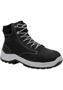 Сапоги LILLY black Mid ESD S3