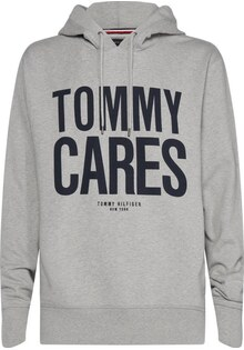 Кофта TOMMY CARES HOODY