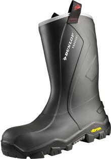 Резиновые сапоги Purofort® + Reliance full safety with Vibram®